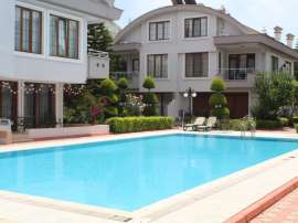 Affordable villa in Belek in a complex with a swimming pool - 23589 | Tolerance Homes