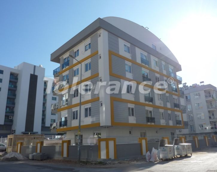 Spacious apartments in Muratpasha, Antalya from the developer - 23661   Tolerance Homes