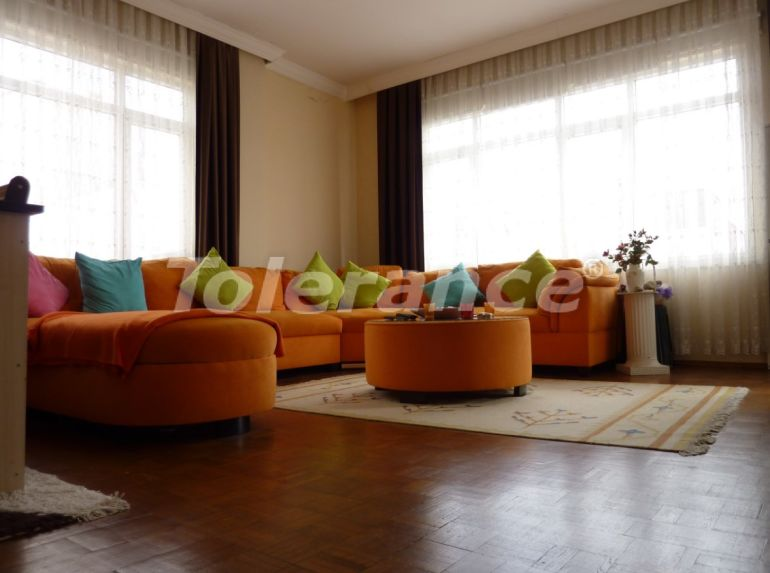 Inexpensive resale apartment in Muratpasha, Antalya near the sea - 23775 | Tolerance Homes