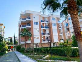 Two-bedroom apartments in Liman, Konyaalti in a complex with a swimming pool near the sea - 23784 | Tolerance Homes
