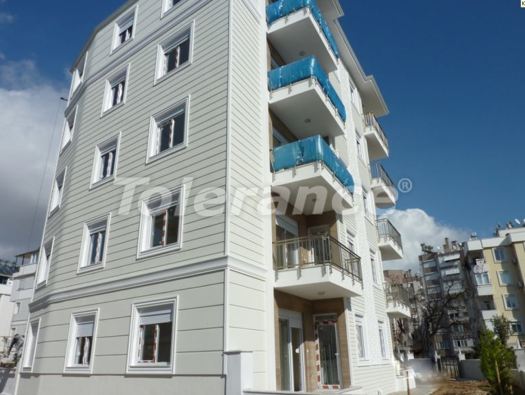 Inexpensive new apartments in Muratpasha, Antalya near the city center - 23881 | Tolerance Homes