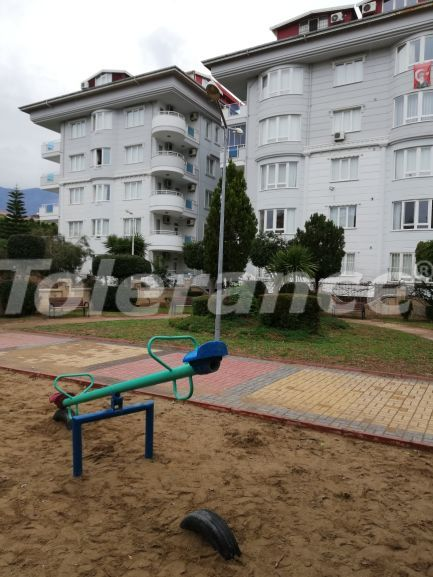 Apartment in Oba, Alanya 300 meters from the sea - 23866 | Tolerance Homes