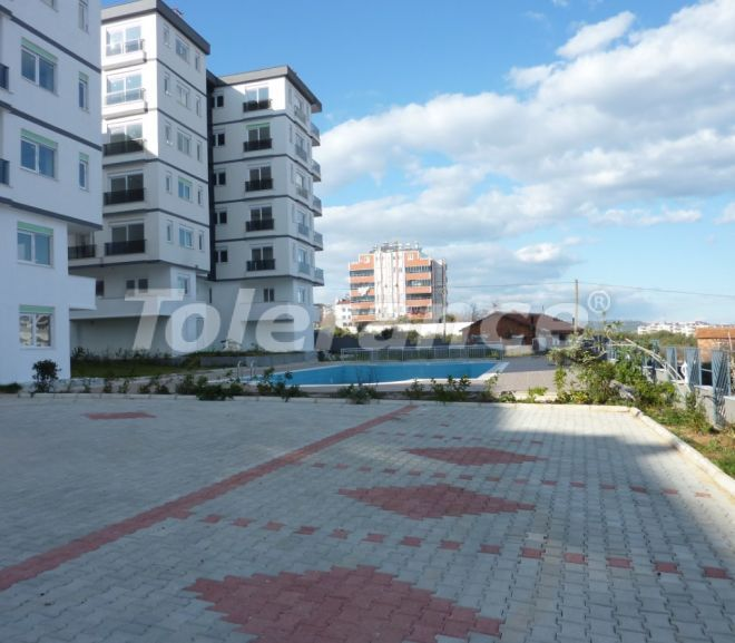 Spacious apartments in Kepez, Antalya high-quality construction - 23921 | Tolerance Homes