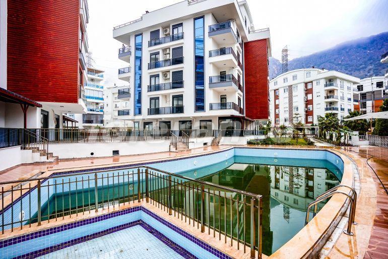 Flats in Hurma, Konyaalti in a luxury complex from the developer - 32269 | Tolerance Homes