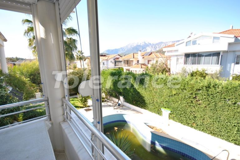 Resale two-bedroom apartment in Camyuva, Kemer near the sea - 23975 | Tolerance Homes