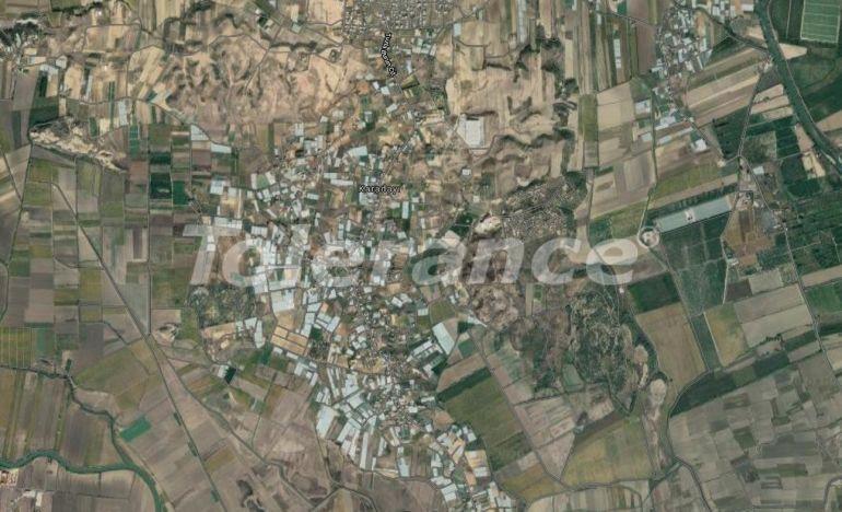 Large plot of land in Belek, Antalya for construction - 24023 | Tolerance Homes