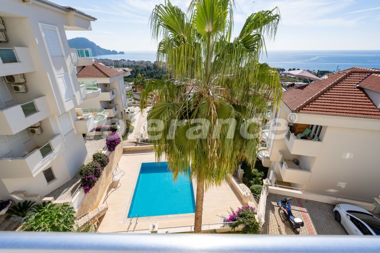 Modern apartments in Alanya(Cleopatra), just 850 meters from the sea - 31694 | Tolerance Homes