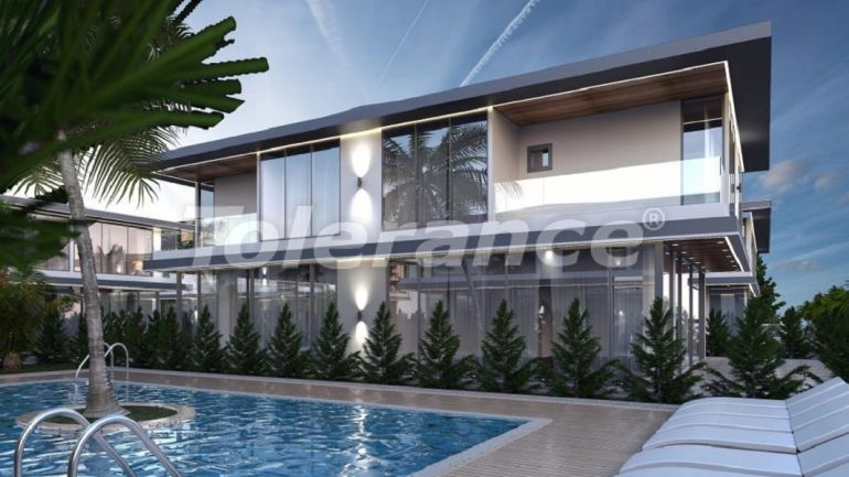 Luxury villas in Didim from the developer with instalments - 24221 | Tolerance Homes