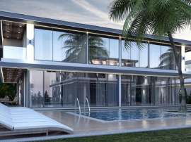 Luxury villas in Didim from the developer with instalments - 24220 | Tolerance Homes