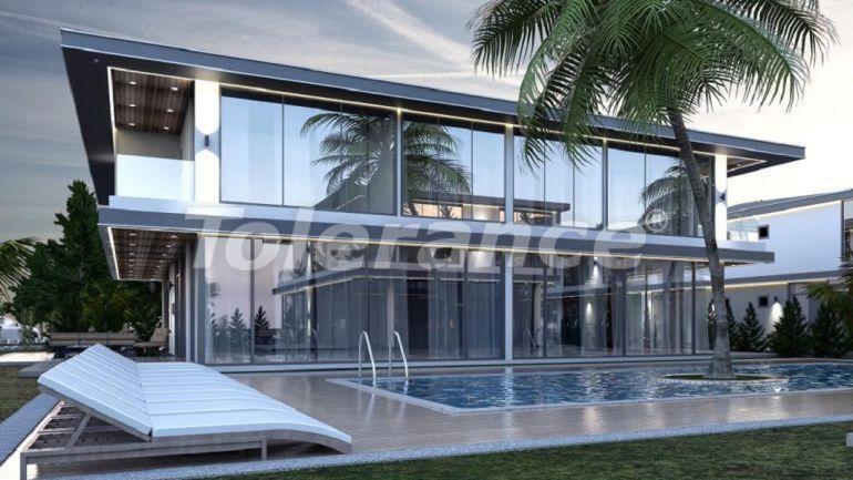 Luxury villas in Didim from the developer with instalments - 24220   Tolerance Homes