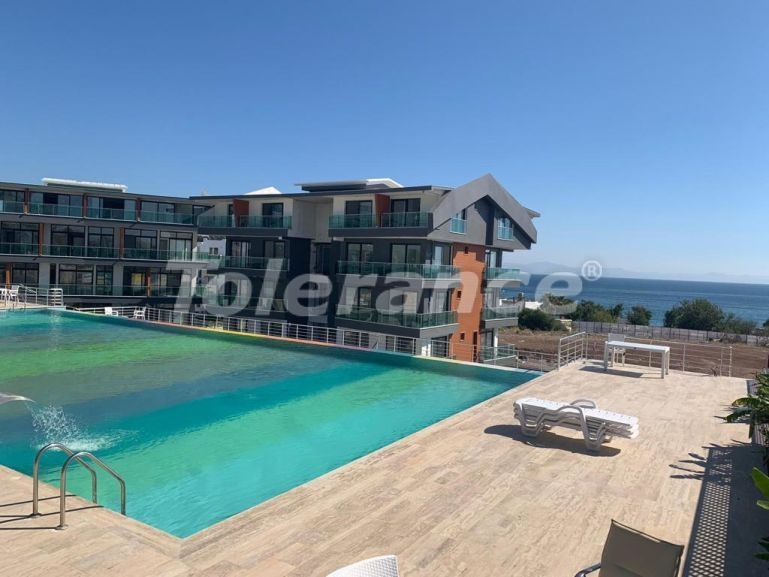 Apartments in Didim, Altinkum near the sea - 24238 | Tolerance Homes