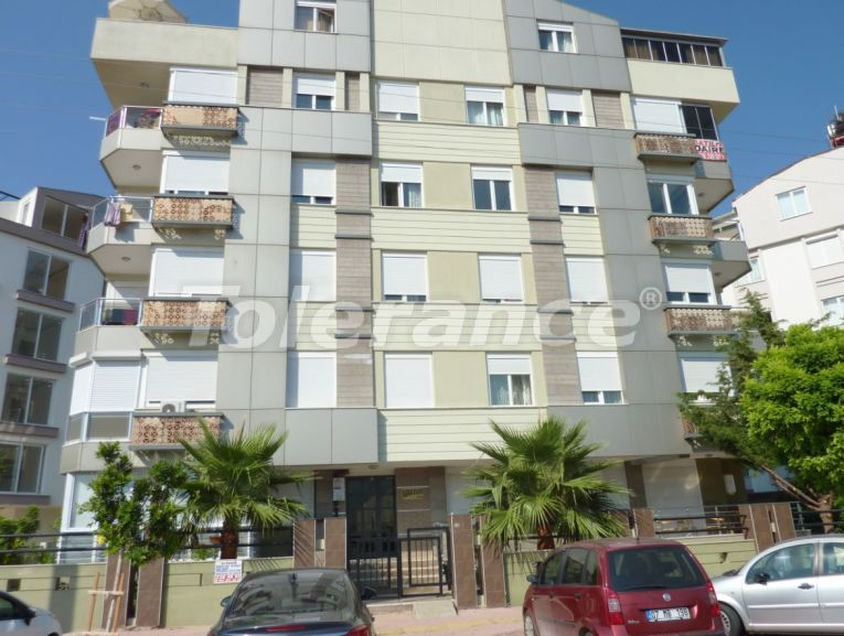 Resale two-bedroom apartment in Liman, Konyaalti in a complex with a swimming pool - 29300 | Tolerance Homes