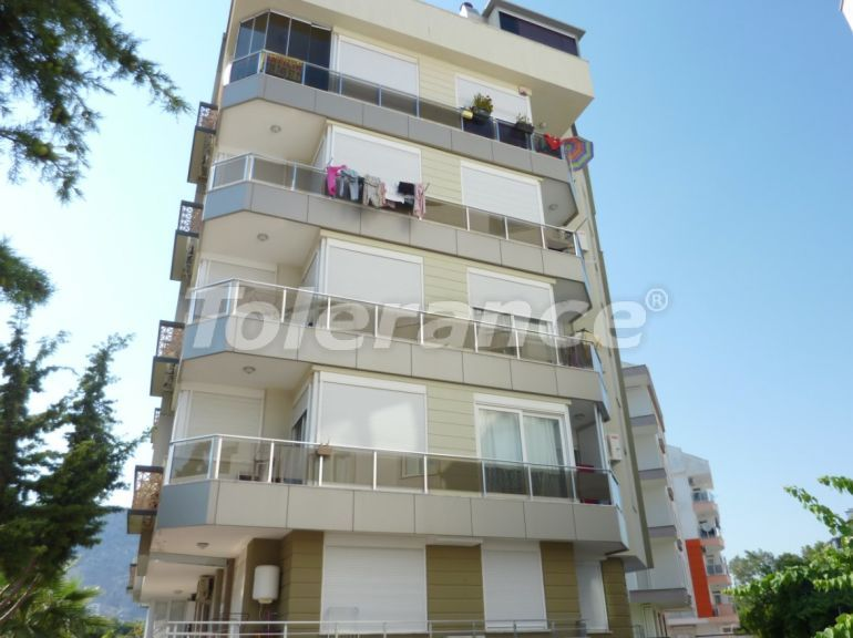Resale two-bedroom apartment in Liman, Konyaalti in a complex with a swimming pool - 29303 | Tolerance Homes