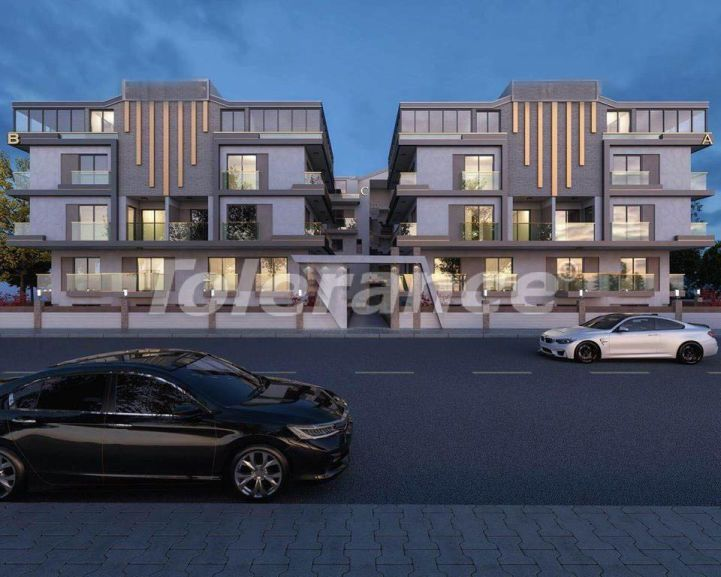Modern apartments in Didim from the developer - 24823 | Tolerance Homes