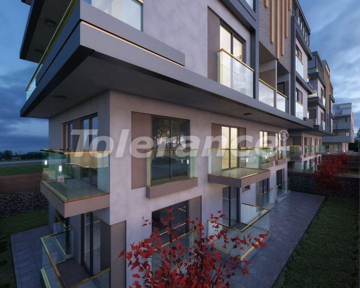 Modern apartments in Didim from the developer - 24819 | Tolerance Homes