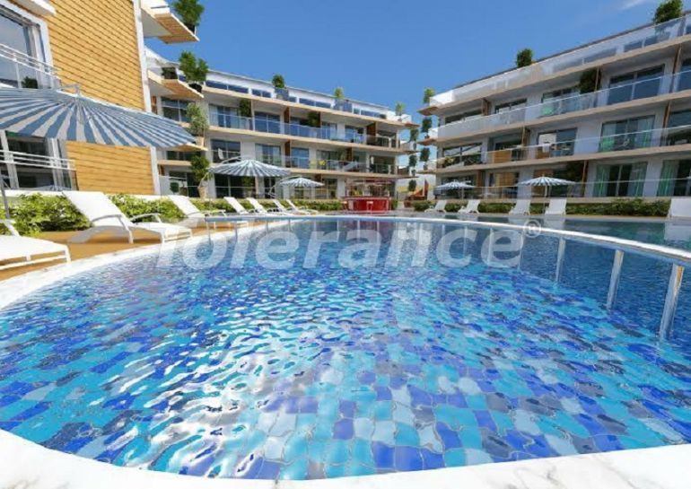 Apartments in Didim from the developer in installments - 25116   Tolerance Homes