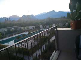 Four-bedroom apartment in Konyaalti, Antalya in an elite complex with rich and mountain view - 24584 | Tolerance Homes