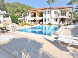 Resale two-bedroom apartment in Camyuva, Kemer in a complex with a swimming pool - 24753 | Tolerance Homes