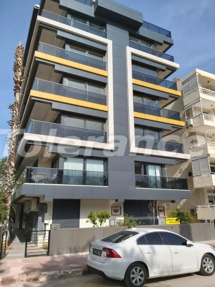 Modern design apartments in Antalya, 150 meters from the sea - 24784 | Tolerance Homes
