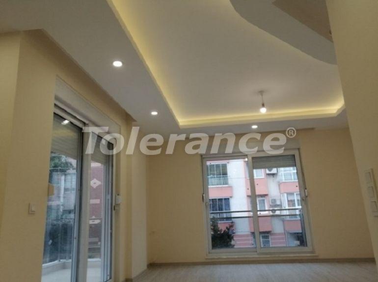 Spacious two-bedroom apartments in Muratpasha, Antalya, near Akdeniz University - 24795 | Tolerance Homes
