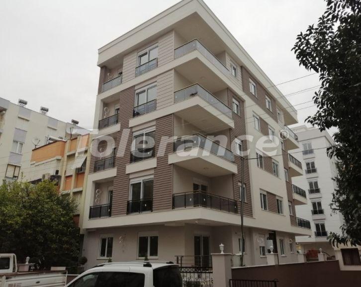 Spacious two-bedroom apartments in Muratpasha, Antalya, near Akdeniz University - 24818 | Tolerance Homes