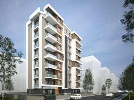 Modern apartments in Muratpasha, Antalya from the developer - 24866   Tolerance Homes
