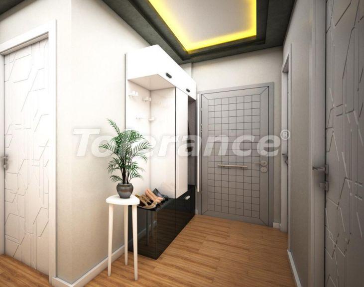 Modern apartments in Muratpasha, Antalya from the developer - 24872   Tolerance Homes