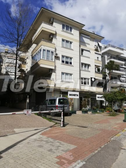 Resale two-bedroom apartment in the center of Alanya - 24846 | Tolerance Homes