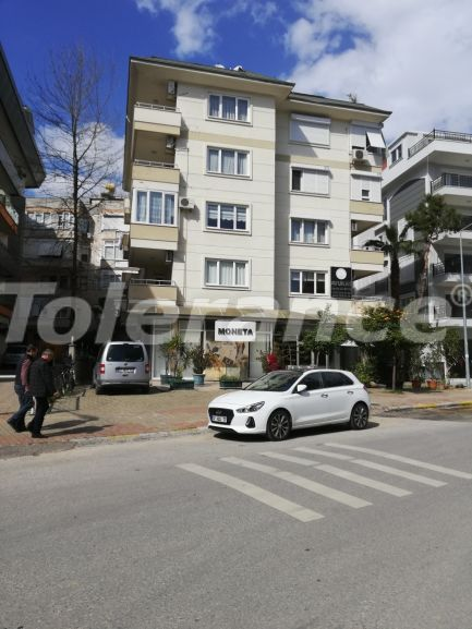 Resale two-bedroom apartment in the center of Alanya - 24845 | Tolerance Homes