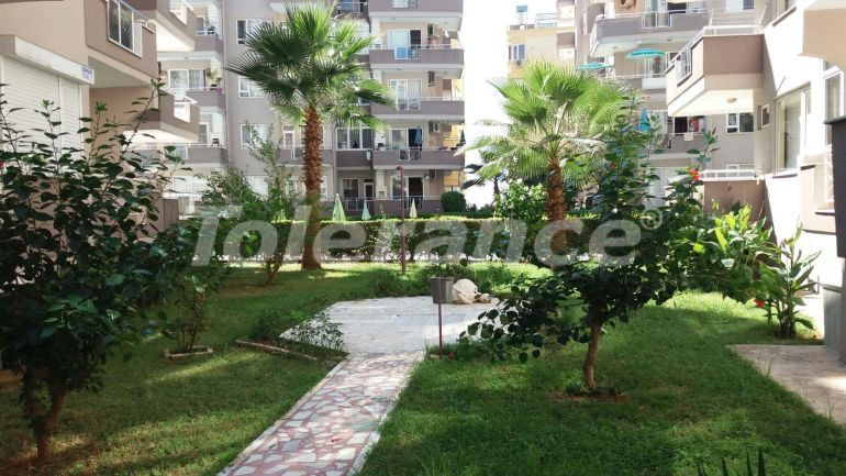 Resale of a two bedroom apartment in Mahmutlar 50 meters from the sea - 24861 | Tolerance Homes