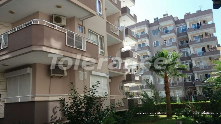 Resale of a two bedroom apartment in Mahmutlar 50 meters from the sea - 24856 | Tolerance Homes