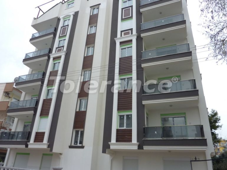 Modern apartments in the center of Antalya from the developer - 25050   Tolerance Homes