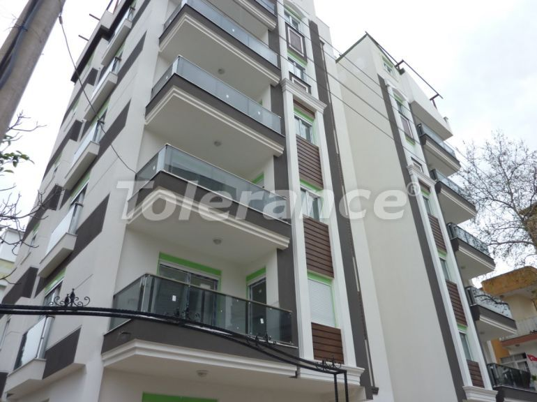 Modern apartments in the center of Antalya from the developer - 25014   Tolerance Homes