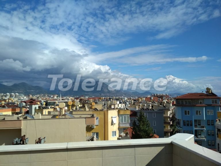 Duplex 3+2 in the center of Alanya - 25076 | Tolerance Homes