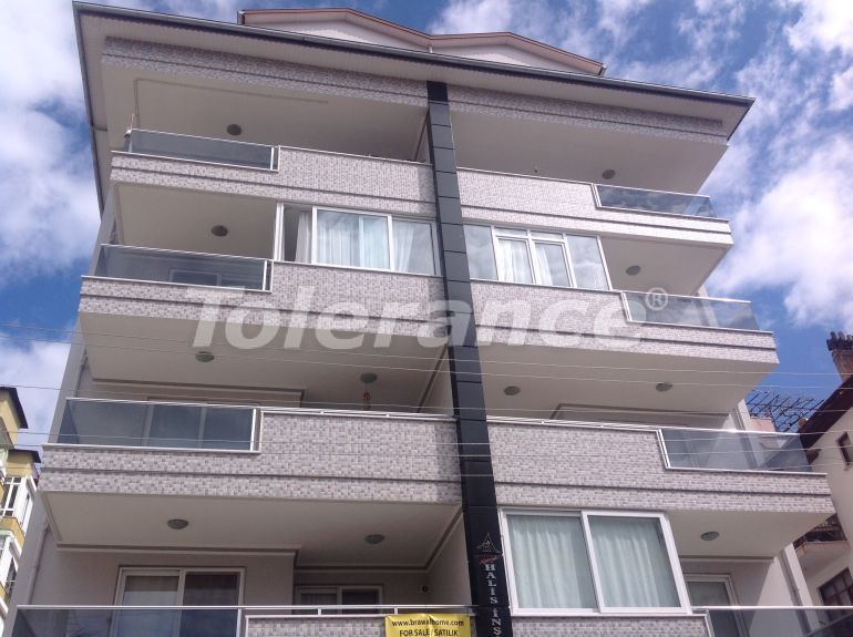 Duplex 3+2 in the center of Alanya - 25113 | Tolerance Homes