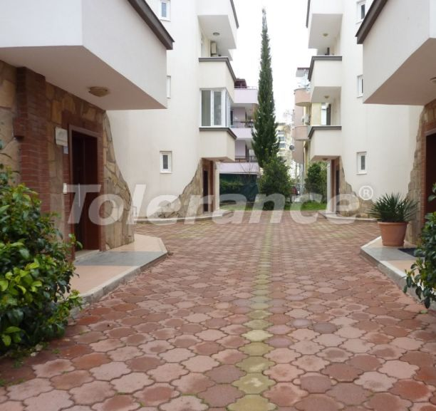 4 three-storey villas in Lara, Antalya 300 meters from the sea with the possibility of opening a hotel - 25123 | Tolerance Homes