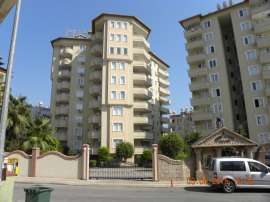 Apartment for sale in Alanya city with a full set of furniture and appliances - 25204   Tolerance Homes