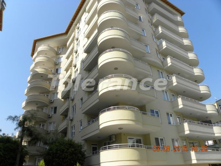 Apartment for sale in Alanya city with a full set of furniture and appliances - 25202   Tolerance Homes