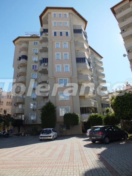 Three-bedroom apartments in the center of Alanya, just 600 meters from the sea - 25249 | Tolerance Homes