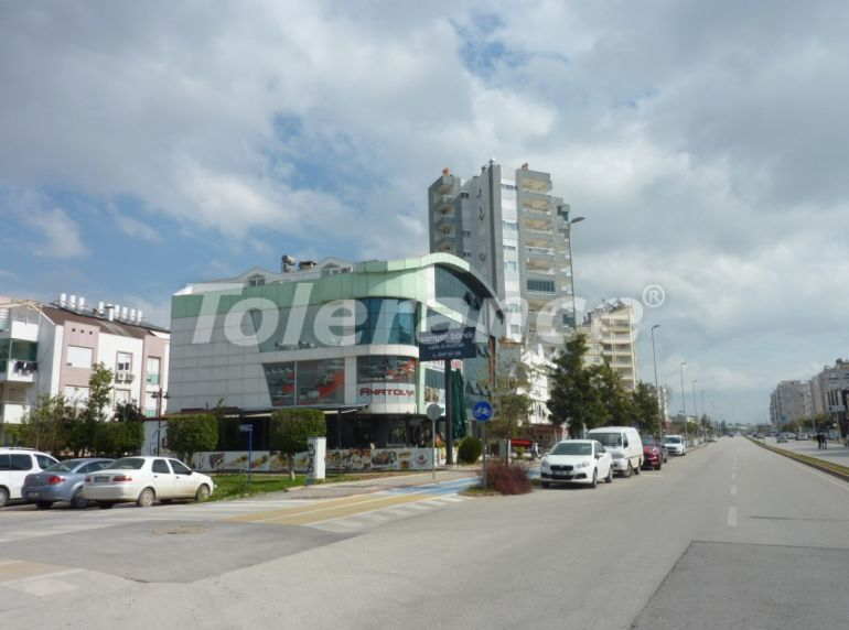 Commercial premises in Muratpaşa, Antalya with a tenants - 25448 | Tolerance Homes