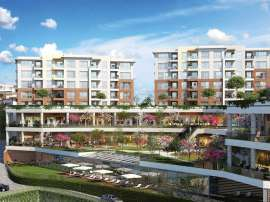 Luxury spacious apartments in Istanbul from the developer - 25766 | Tolerance Homes