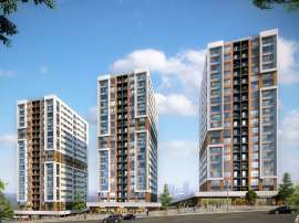 Modern apartments in the center of Istanbul of the best quality from the developer - 25807 | Tolerance Homes