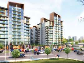 Ready to move luxury apartments in Bagcilar, Istanbul by installments from the developer - 25912 | Tolerance Homes