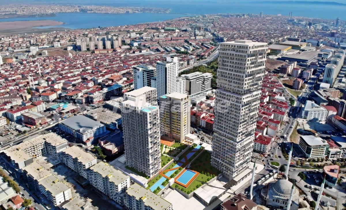 Turkije  in Marmara, Istanbul