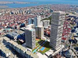 Investment project in Esenyurt, Istanbul with a rental guarantee - 26376 | Tolerance Homes