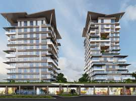 Investment project in Istanbul with a rental guarantee - 37745   Tolerance Homes