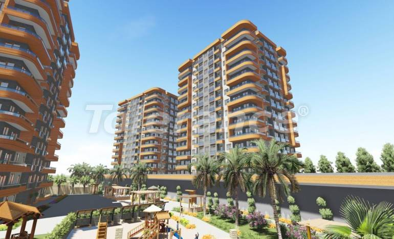 Apartments in Kucukcekmece, Istanbul profitable for investment from the developer - 26545   Tolerance Homes