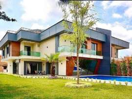 Luxury villas in Istanbul with a private pool from the developer - 26673 | Tolerance Homes