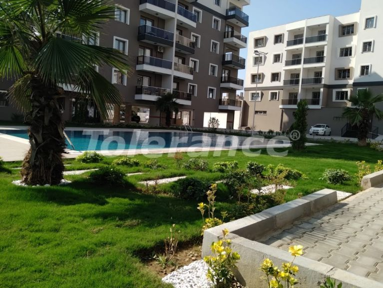 Affordable apartments in Izmir from the developer in a complex with a swimming pool - 26623 | Tolerance Homes