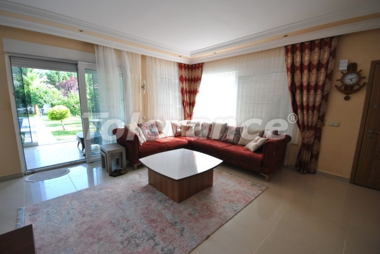 Detached villa in Kemer with private pool, sauna and garden - 26803 | Tolerance Homes